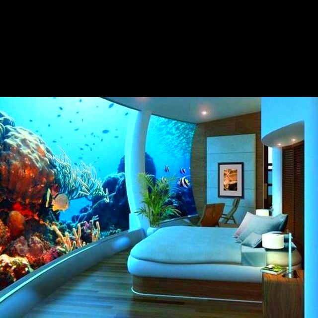 a bedroom even an adult would want