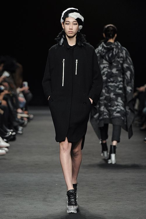 2015 F/W Seoul 서울 패션위크 how and what