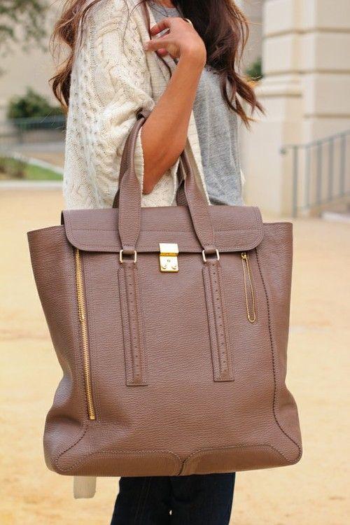 My kinda bag to carry everything