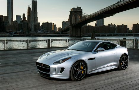 2016 Jaguar F Type R Coupe First Test Review Motor Trend for Top 2016 Jaguar FType High Definition Background
