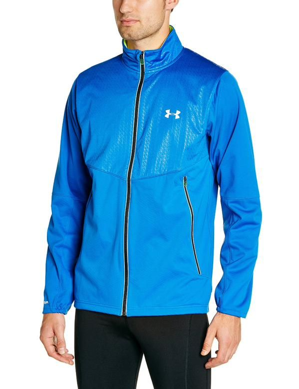 Under Armour Men's UA CGI Chrome Jacket RRP £80 NOW from £22.21 delivered