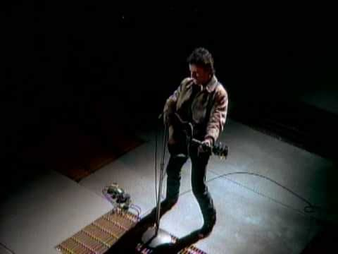 Bruce Springsteen - One Step Up.