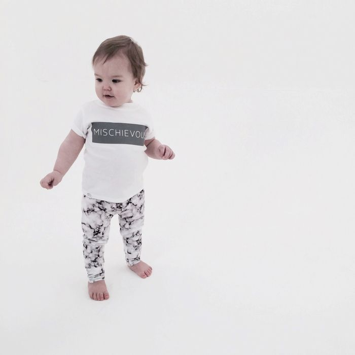 We think baby & kids' clothes have to be comfortableand give enough room for kids to move around all day. A careful selection of fabrics and dyes is also essential in children's clothes production for avoiding allergic substances. And finally, a fun and playful approach is always welcome (they're kids!). Rompers, playsuits, leggings or shorts […]