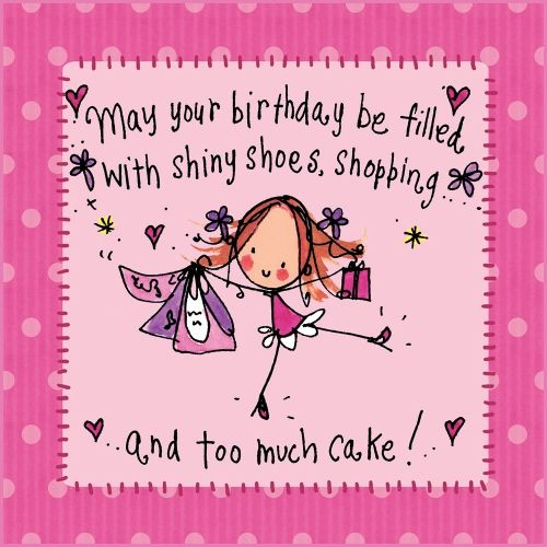 Funny Birthday Quotes For Girls: 17 Best Images About Birthday Greetings On Pinterest
