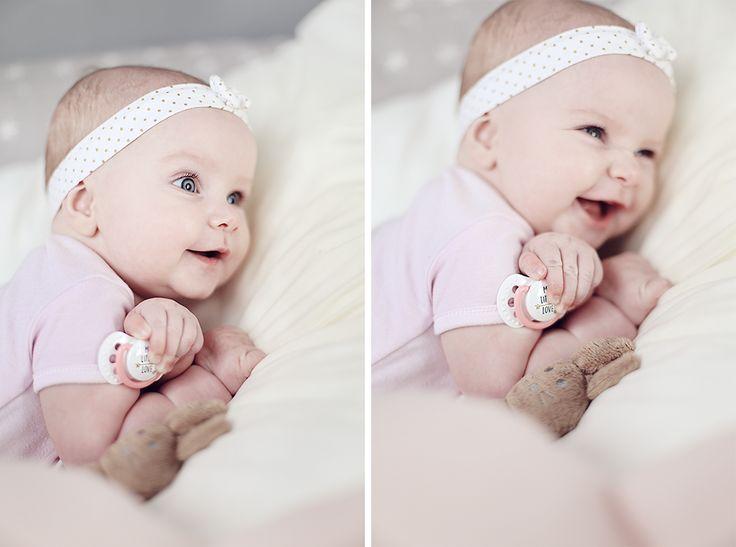 Chupete LOVI para recién nacidos - My Little Love