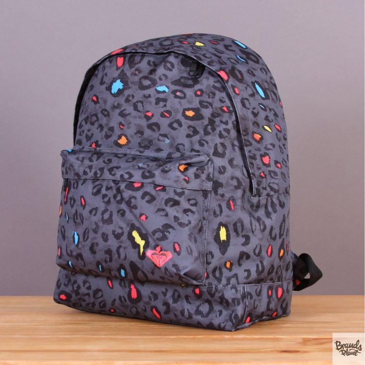 Plecak Roxy Be Young Armoy / www.brandsplanet.pl / #roxy