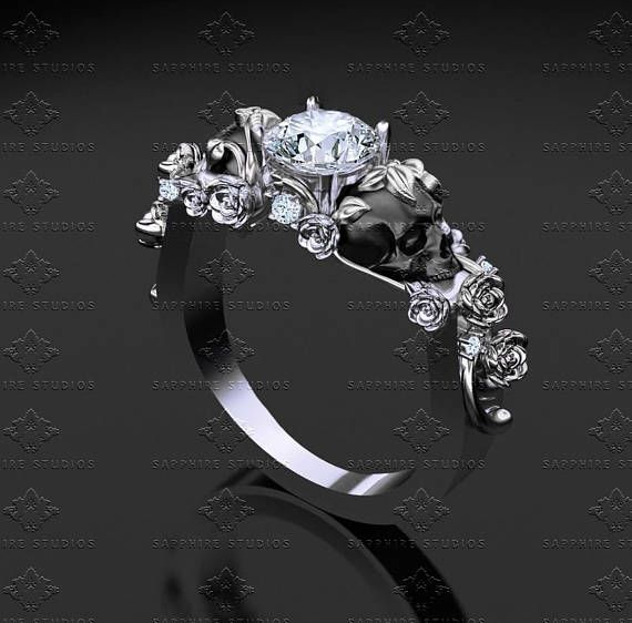 85 besten Jewelry Bilder auf Pinterest | Totenkopf ringe, Totenkopf ...
