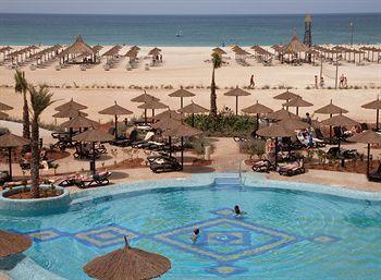 Hotel Riu Touareg Cape Verde March 2015