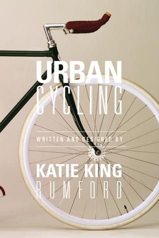 Click through to this 108-page awesome online book. It contains some very important impact facts about urban cycling.