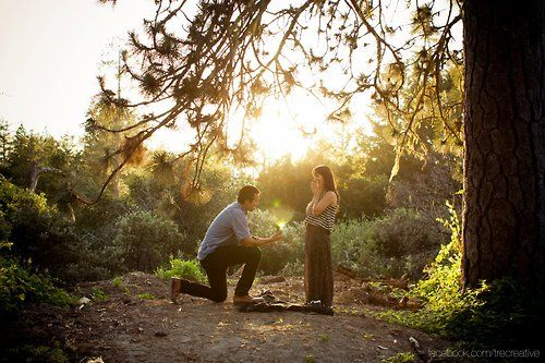 Stephen proposing to Chelsey TréCreative is now ENGAGED :): Stephen Proposals, Proposal Ideas