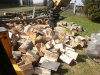 Kegelspalter Drillkegel für Kegelspalter Holzspalter