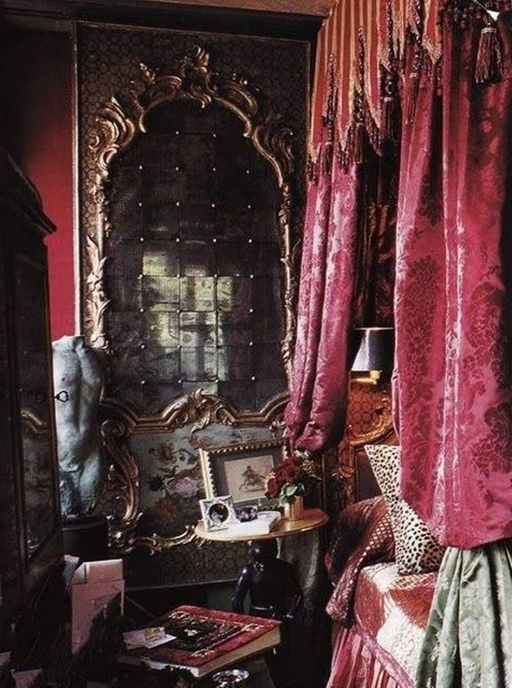 Best 25+ Gothic bedroom decor ideas on Pinterest | Gothic bedroom, Gothic  room and Goth bedroom