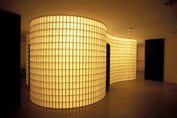 Bloques de vidrio, Ladrillos de vidrio & Revestimientos de vidrio | Seves glassblock