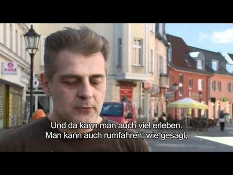 Deutsch leicht - Über Ferien - YouTube