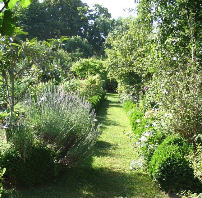Cinq jardins pour trouver son taste !
