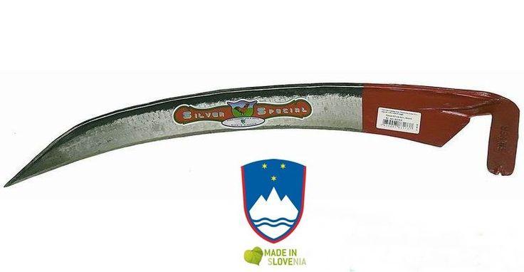 Kasza kovácsoltvas 45 cm - SZLOVÉN