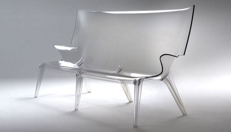 Uncle Jack by #Kartell win Red Dot Design Award