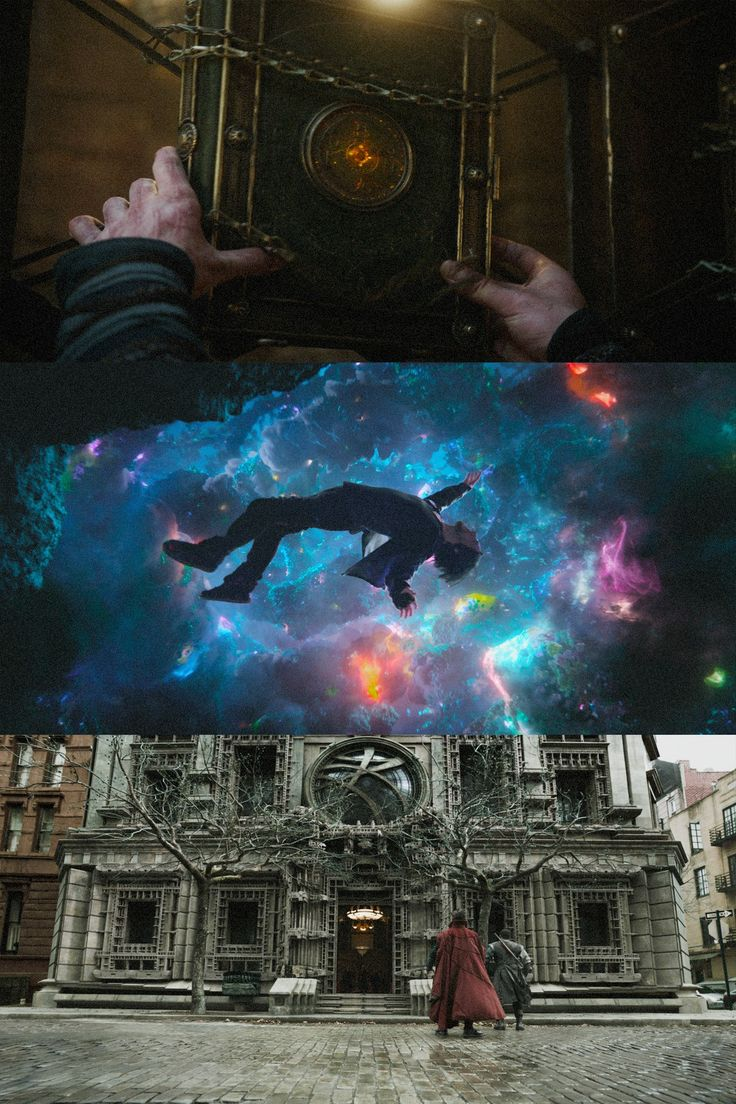 Great movie  Dr. Strange                                                                                                                                                                                 More
