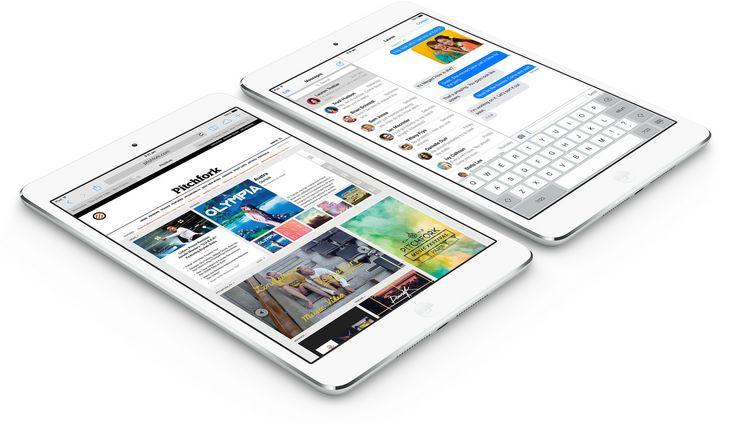 Apple (India) - iPadmini with Retina display