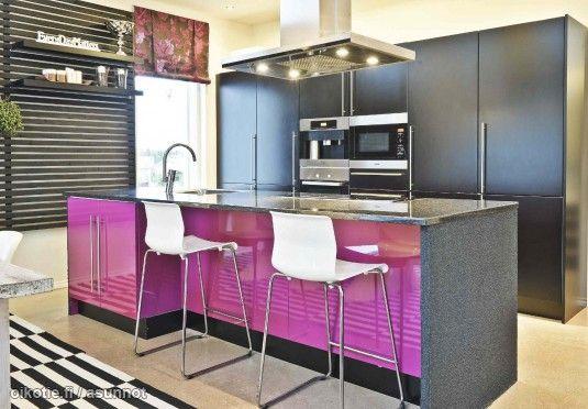 tapiola myytävät asunnot Valkeakoski