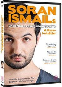 Recension av Soran Ismails Underbara Resa Genom Sverige och Resan Fortsätter. Två ståupprutiner av Soran Ismail.