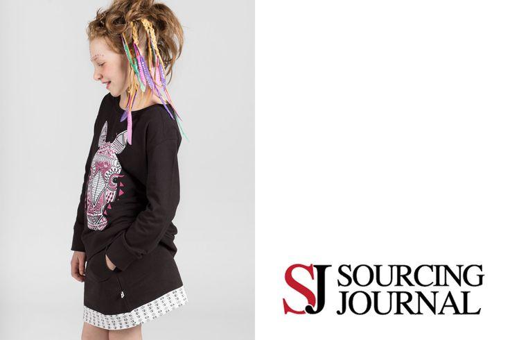 VEENA & Source My Garment Featured In Sourcing Journal
