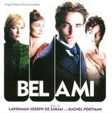 Bel Ami [Original Motion Picture Soundtrack] [CD], 067142
