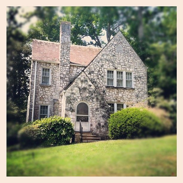 33 best images about tudor revival exterior inspirations for Small tudor homes