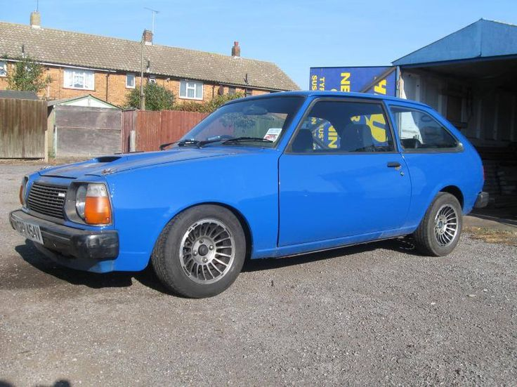 What was your first ever car?  Mine was a Mazda 323... It was about 15th hand and lasted me 6 months before I left it where it broke down…  -Steven