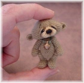 Inspiration from Threads Bears