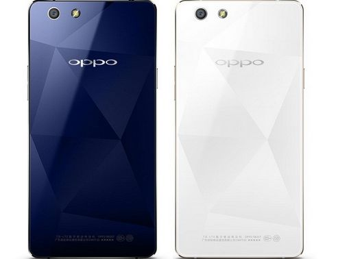 Spesifikasi Oppo Mirror 5 Dan Harga Terbaru