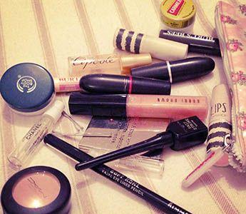 Cómo armar tu kit básico de maquillaje