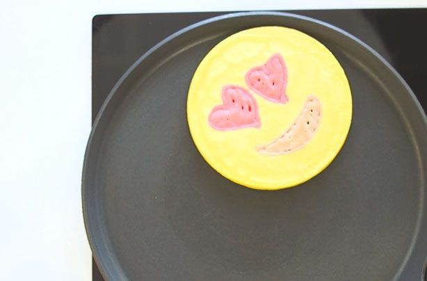 Emoji pancakes: 7 ideas you CAN make at home - goodtoknow