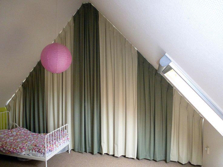 25 beste idee n over jongens slaapkamer gordijnen op pinterest - Mezzanine jongen ...