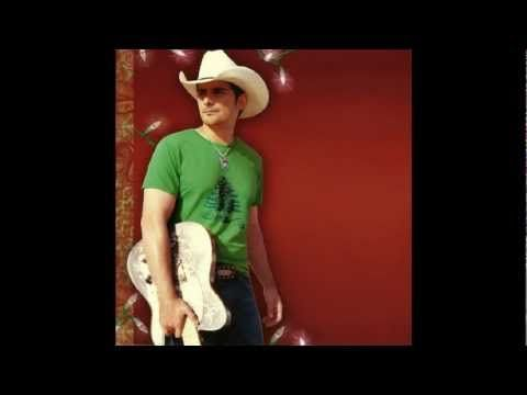 "Song: ""Born On Christmas Day""  Artist: Brad Paisley  Album: ""A Brad Paisley Christmas"""