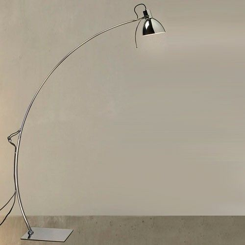 Elipse Floor Lamp - Milan Direct