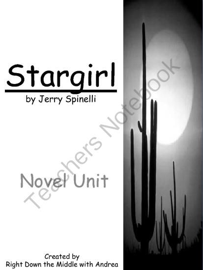 star girl by jerry spinelli genre essay Stargirl has 259338 ratings and 12493 reviews emma (miss print) said: okay, i'm  going to say it stargirl by jerry spinelli is a young adult classic .