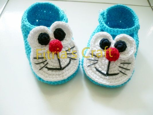 Amigurumi Doraemon Pattern : Best dora emon images doraemon amigurumi and