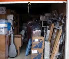 Win a storage unit at an auction &track down the owners of the cool stuff ..then return it to them.