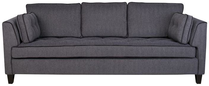 Belmont sofa love the look of this only available by for Sofa world ottawa