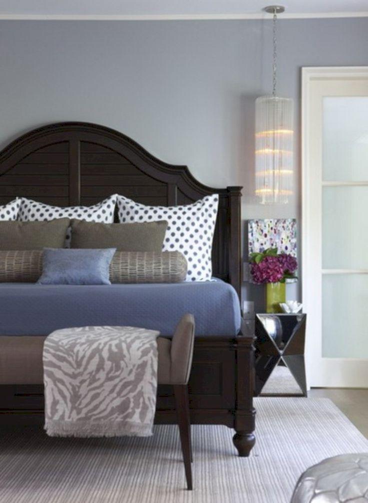 dark wood bedroom Best 25+ Dark wood bedroom ideas on Pinterest   Teal