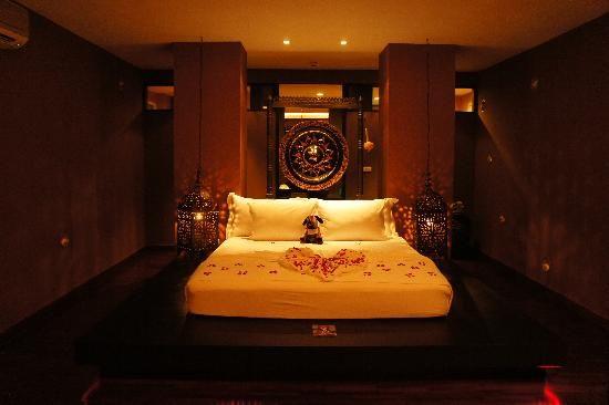 Mantra Samui Resort: Love Room