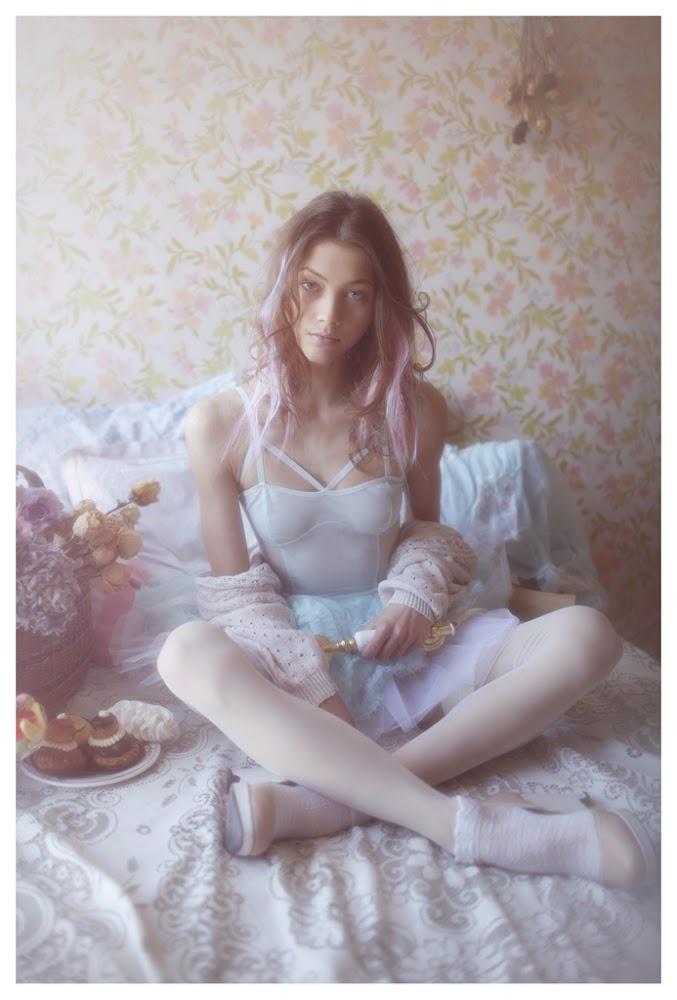 Vivienne Mok Photography: Lucia, Paris