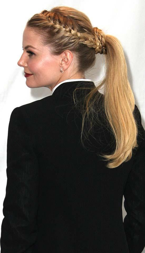 db34f560cd22 10 acconciature formali per capelli lunghi  acconciature  capelli  formali   lunghi
