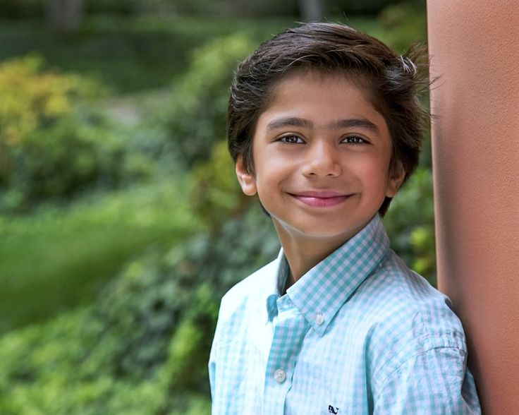 Meet Mowgli: Newcomer Neel Sethi Joins the Cast of The Jungle Book | Disney Insider