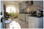 Motten in der Küche