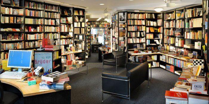 Buchladen Köln