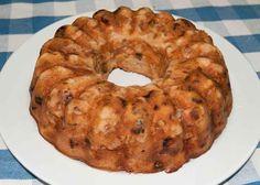 Elmalı Şekersiz Kek - Fatoş Toledo #yemekmutfak