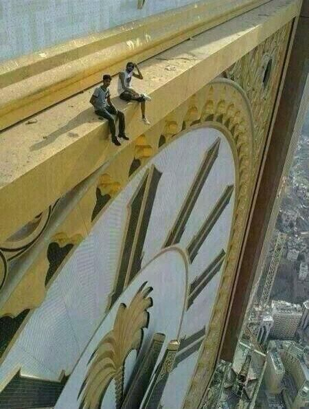 🙀THAT IS HIGH