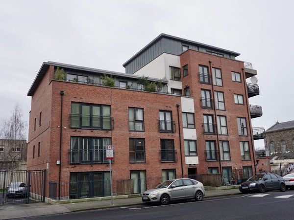 Apt 29 54/55 North Great Charles Street, Dublin 1 - 3 bed apartment for sale at €273,000 from GWD Central Ltd.. Click here for more property details.